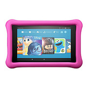 Amazon - Tablet - All-New Fire Hd 8 Kids Edition Tablet