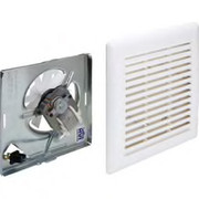Broan® - Bathroom Fan - Motor - Grill for Bath Fan