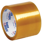 Tape Logic® - Electrical Tape - #51 Natural Rubber Tape - Tape, Naturalrubber, 3x110yd, Clear