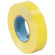 Tape Logic® - Electrical Tape - 6180 - Tape, Electrical, .75x20yd, Yellow