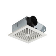 Broan® - Bathroom Fan - LLC - 50 CFM Exhaust Fan White