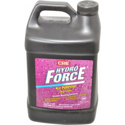 CRC - Degreaser - Cleaner/degreaser 1 gal Crc Hydroforc-All Purpose
