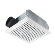 Broan® - Bathroom Fan - 70 CFM Exhaust Fan White