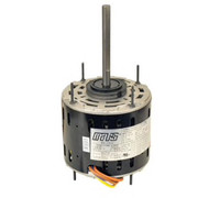 Mars® Motors - Furnace Blower Motor - 1/5-3/4 Multi HP 115 Volts Motor