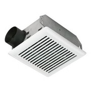 Broan® - Bathroom Fan - White 50 CFM Exhaust Fan