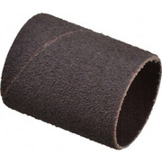 "Merit Abrasives - Spiral Band - 1-1/2"" x 2 50 Grit A/o Spiral Band - PK of 10"