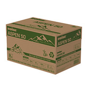 Boise® - Copy Paper - ASPEN® Multipurpose Paper 20 lb, 50% Recycled, Fsc Certified, 500 Sheets Per Ream, Ca/10 Reams - CA of 10 RM
