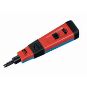 IDEAL® - Electrical Punch Tool - Punch Tool PPunchmaster™ II Punch Down Tool with 110 Blade