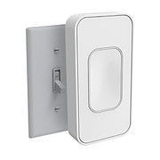 Switchmate® - Electrical Switch - Smart Toggle Light Switch - Light Switch, Toggle, White