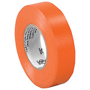 Tape Logic® - Electrical Tape - 6180 T96461810PKA - Tape, Electrical, .75x20yd, Orng1