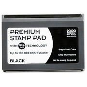 2000 Plus® - Stamper - Gel-Based Stamp Pad - CA of 6