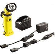 Streamlight® - Flashlight - 120v/12v Dc Yellow Haz-Lo Spotlight