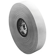 """3M™ - Electrical Tape - 27 Glass Cloth Electrical Tape T963027 - 3"""" Core, 0.5"""" x 66 ft, White, Ca/ 50 - CA of 50"""