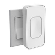 Switchmate® - Electrical Switch - Smart Light Wireless Rocker Switch - Light Switch, Rocker, White