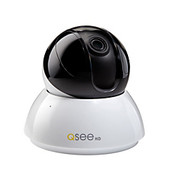 QCW3MP16 - Q-See - Security cameras - Cube Wi-Fi Indoor