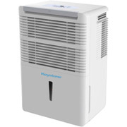 Keystone® - Humidifiers - Energy Star 70-Pint Dehumidifier with Built-in Pump