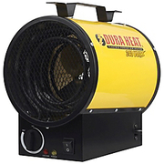 DuraHeat - Heater - Electric Forced Air Heater - 240 Volt