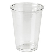 DXECP12DXPK - Dixie® - Cups - Crystal Clear Plastic Cups