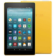 "Amazon - Tablet computers - Fire 7 Tablet - 7"" - 1 GB Quad-Core (4 Core) 1.30 Ghz - 16 GB - Fire OS 5 - 1024 x 600 - in-Plane Switching (Ips) Technology - Canary Yellow"
