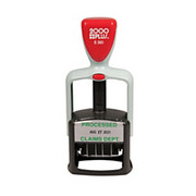 2000 Plus® - Stamps - Self-Inking Dater 1SD360D