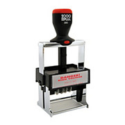 2000 Plus® - Stamps - Self-Inking Dater 1SD2860D