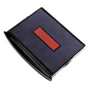 2000 Plus® - Stamp Pad - 2-Color Self-Inking Dater Replacement Pad 1SA21002C