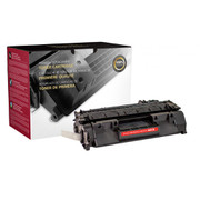 Hewlett Packard - Toner - CIG Reman 05 Toner Micr High Yield
