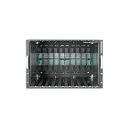 Supermicro® - Computer chassis - Supermicro® Superblade Sbe-720e-D60 Blade Server Case - Rack-Mountable - 7u - 2 x 3000 W - Power Supply Installed - 16 x Fan(S) Supported - 5x Slot(S)