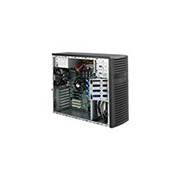 Supermicro® - Computer chassis - Supermicro® Superchasis Sc732d4-865b System Cabinet Twr 4ba