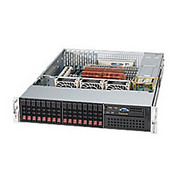 Supermicro® - Computer chassis - Supermicro® Sc213a-R900lpb Chassis