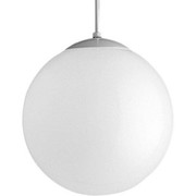Progress Lighting™ - Pendant - 1-150w Medium Pendant
