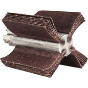 "Merit Abrasives - Bore Polisher - 1"" -1-1/2range 180g A/o Merit Abv Bore Polisher"