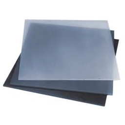 Made in USA - Plastic Sheets - 1/16