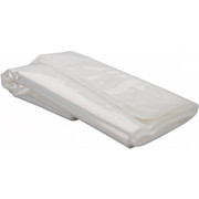 """Made in USA - Polybags - 40"""" l x 28"""" w x 4 Mil Thick Open Top Polybag"""