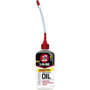3-in-ONE® - Lubricant - 3-in-ONE® 4 oz Bottle Thin Oily Film Penetrant/lubricant