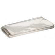 "Made in USA - Polybags - 36"" l x 20"" w x 4 Mil Thick Open Top Polybag"