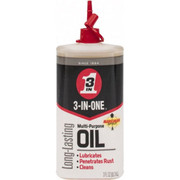 3-in-ONE® - Lubricant - 3-in-ONE® 3 oz Can Mineral Multi-Purpose Oil - PK of 2