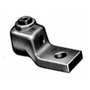 Thomas & Betts - Ring Terminals - 300-500 Kcmil Wire Noninsulated Compression Connection Square Ring Terminal