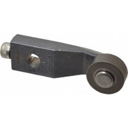 Omron - Limit Switch - 1-1/2 in Long, 3/4 in Diameter, Stainless Steel Body, Limit Switch Roller Operator
