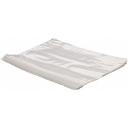 """Made in USA - Polybags - 15"""" l x 12"""" w x 4 Mil Thick Open Top Polybag"""