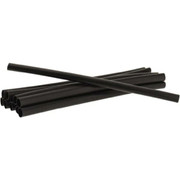 """3M™ - Electrical Tape - 6"""" Long, 2:1, Polyolefin Heat Shrink Electrical Tubing  00051128601143 - PK of 10"""