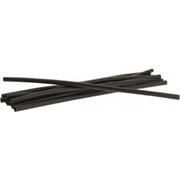"""3M™ - Electrical Tape - 6"""" Long, 2:1, Polyolefin Heat Shrink Electrical Tubing  00051128601167 - PK of 10"""