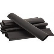 """3M™ - Electrical Tape - 6"""" Long, 2:1, Polyolefin Heat Shrink Electrical Tubing  00051128601181 - PK of 10"""