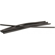 """3M™ - Electrical Tape - 6"""" Long, 2:1, Polyolefin Heat Shrink Electrical Tubing  00051128601228 - PK of 10"""