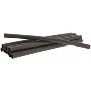 """3M™ - Electrical Tape - 6"""" Long, 3:1, Polyolefin Heat Shrink Electrical Tubing  00051128600641 - PK of 10"""