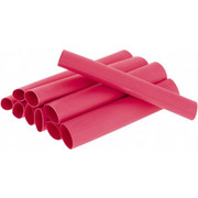 """3M™ - Electrical Tape - 6"""" Long, 3:1, Polyolefin Heat Shrink Electrical Tubing  00051128600696 - PK of 10"""