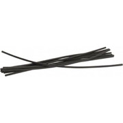 """3M™ - Electrical Tape - 6"""" Long, 2:1, Polyolefin Heat Shrink Electrical Tubing  00051128601105 - PK of 10"""