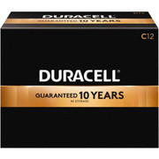 Duracell® - Batteries - Mn1400 C 1.5v 12/pk Alkaline Battery - PK of 12