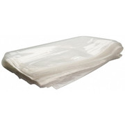 """Made in USA - Polybags - 30"""" l x 16"""" w x 4 Mil Thick Open Top Polybag"""