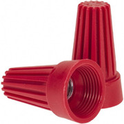 IDEAL™ - Twist On Wire Connectors - 2, 14 to 4, 12 Awg, 600 Volt, Flame Retardant, Standard Twist on Wire Connector  250/Pk